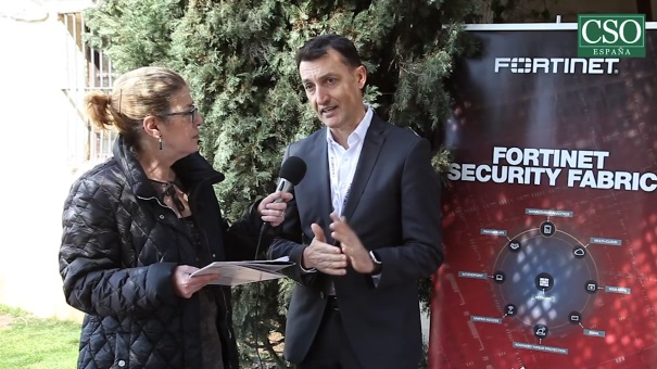 Fortinet Security Day - Acacio Martín