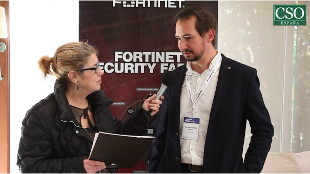 Fortinet - Fortinet Security Fabric - Damm
