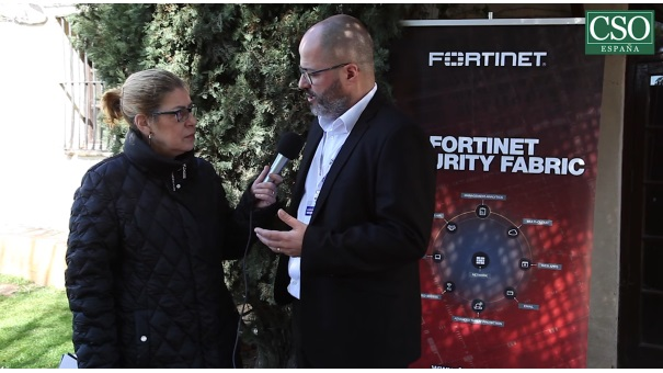 Fortinet - Fortinet Security Fabric - Fortinet Cat